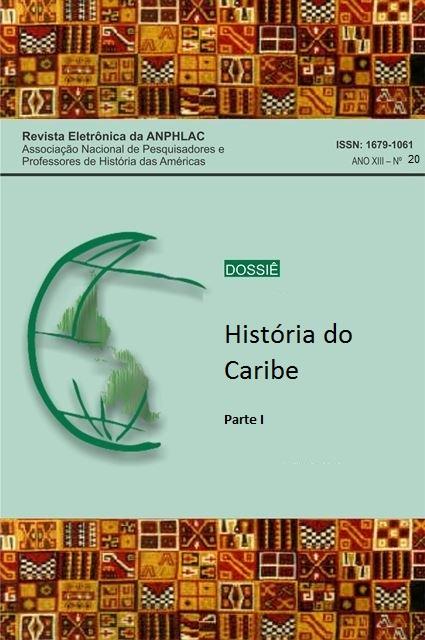 Visualizar n. 20 (2016): História do Caribe - Parte I