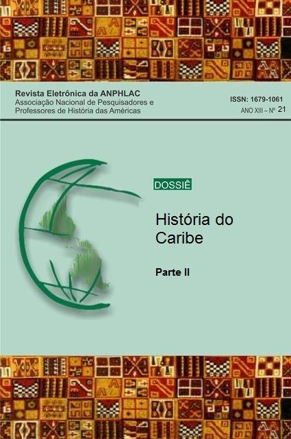 Visualizar n. 21 (2016): História do Caribe - Parte II