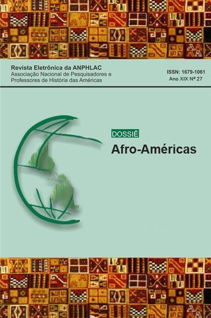 Visualizar n. 27 (2019): Afro-Américas